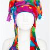 Frog Hat (Multicoloured)