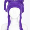 Funky Hat (Purple)